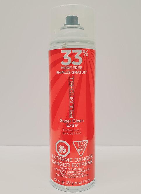 PAUL MITCHELL Spray Super Clean