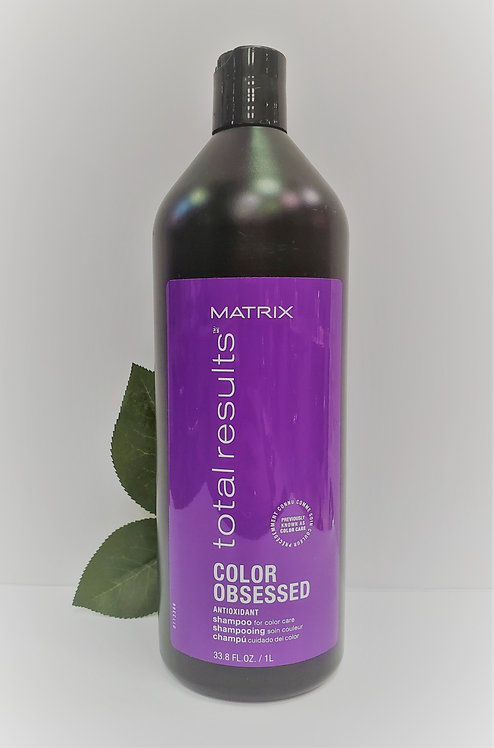 MATRIX Shampooing Color Obsessed