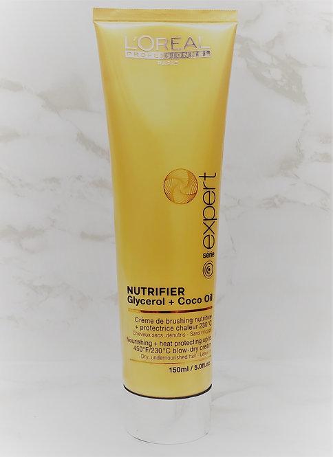 L'ORÉAL Nutrifier Crème Brushing