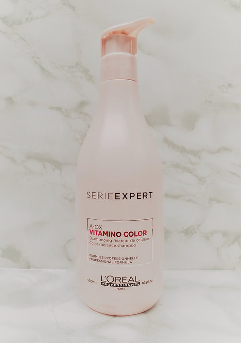L'ORÉAL Vitamino Color shampooing