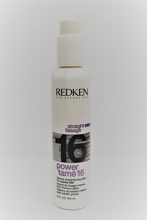 REDKEN Baume Lissage Power Tame 16
