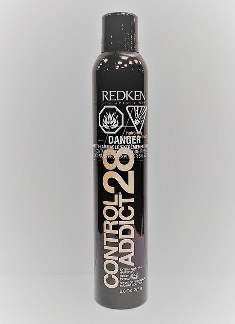 REDKEN Spray Control Addict 28