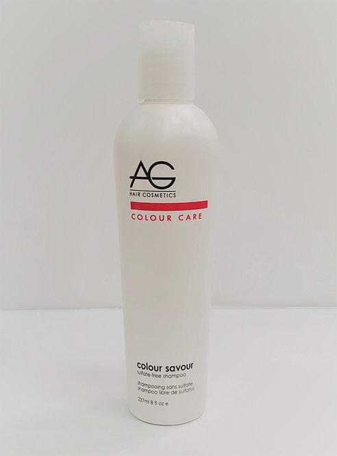 AG Shampooing Color Savour