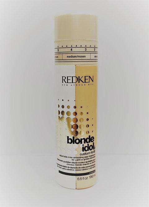 REDKEN Blond Idol Traitement