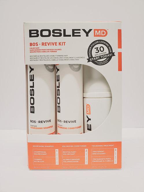 BOSLEY MD Revive Coffret