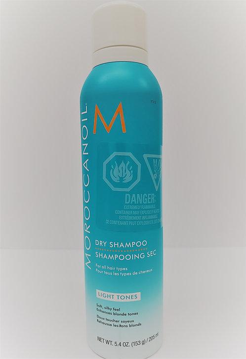 MOROCCANOIL Shampooing sec Light tones