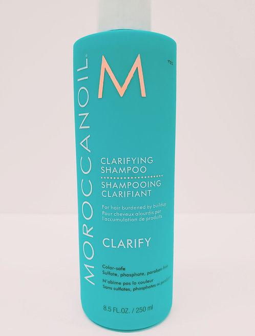 MOROCCANOIL CLARIFY Shampooing