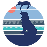 Back Cove Veterinarian Logo