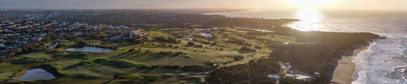 Torquay Golf Course 1