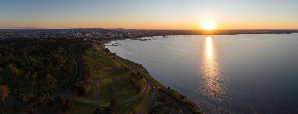 Geelong Waterfront 1