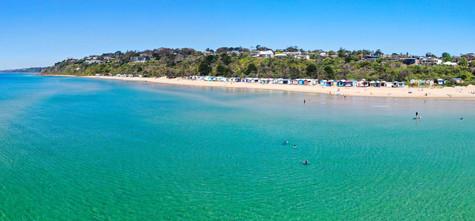 Mornington Beach