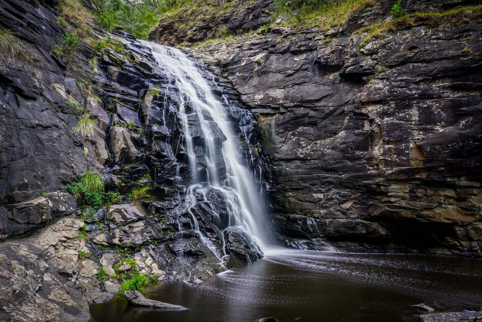 Sheoak Falls 5