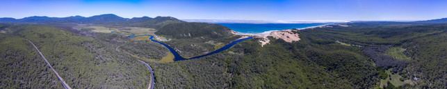 Derby River 3 - Wilsons Promontory