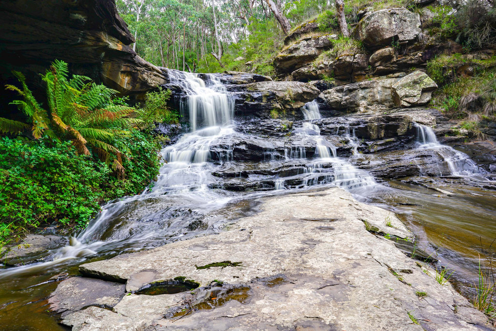 Sheoak Cascades 7