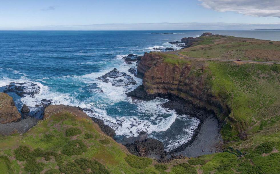 Phillip Island - The Nobbies 3