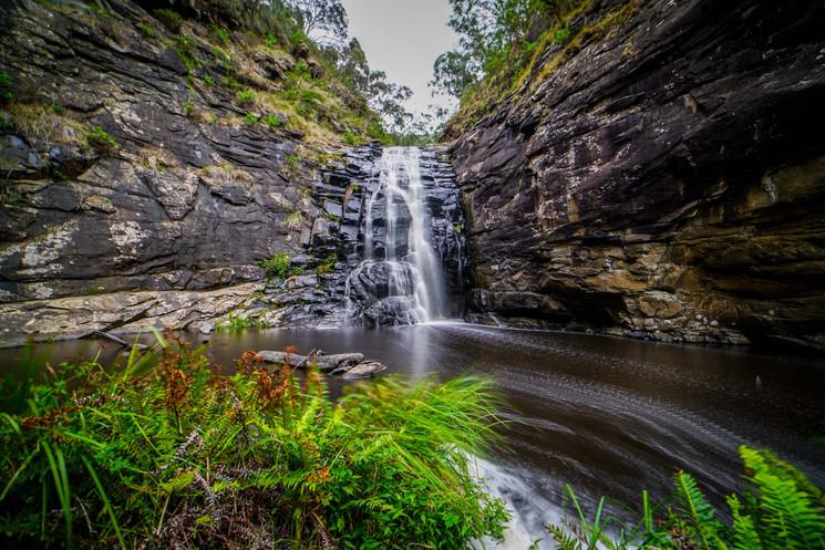 Sheoak Falls 2