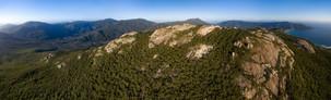 Wilsons Promontory - Mt Oberon 1