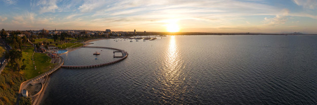 Geelong Waterfront 4