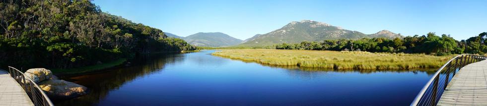 Tidal River 1 - Wilsons Promontory