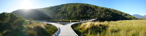 Tidal River 2 - Wilsons Promontory