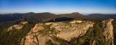 Wilsons Promontory - Mt Oberon 5