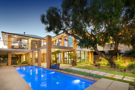 External real estate photography by Kestrel Media