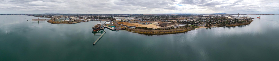 Geelong Docks