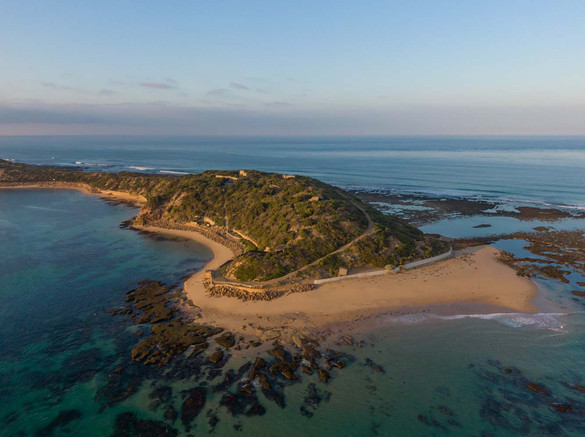 Point Nepean 3