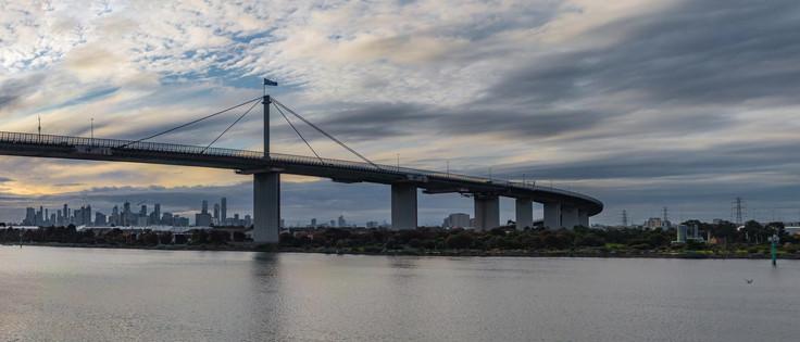 West Gate Bridge 2