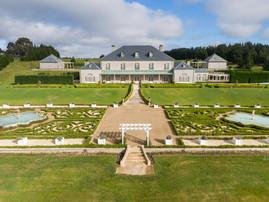 Aerial real estate photography - Kestrel Media