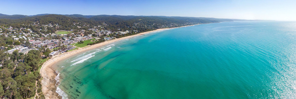 Lorne Surf Beach 1