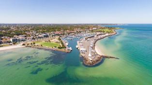 St Kilda Marina 4