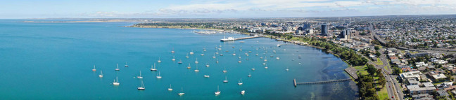 Geelong Waterfront 7