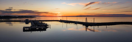 Portarlington Harbour 1