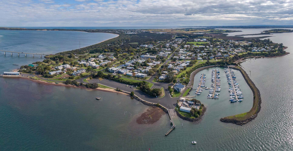 Newhaven - Phillip Island