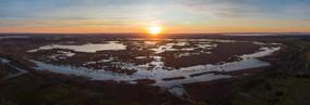 Reedy Lake Sunset - Bellarine Peninsula