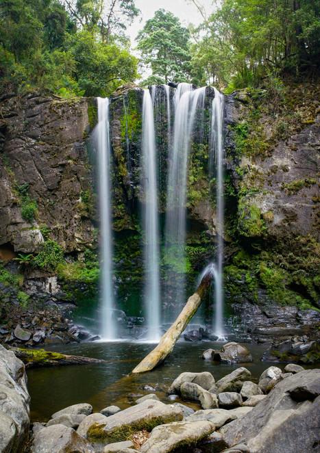 Hopetoun Falls 4