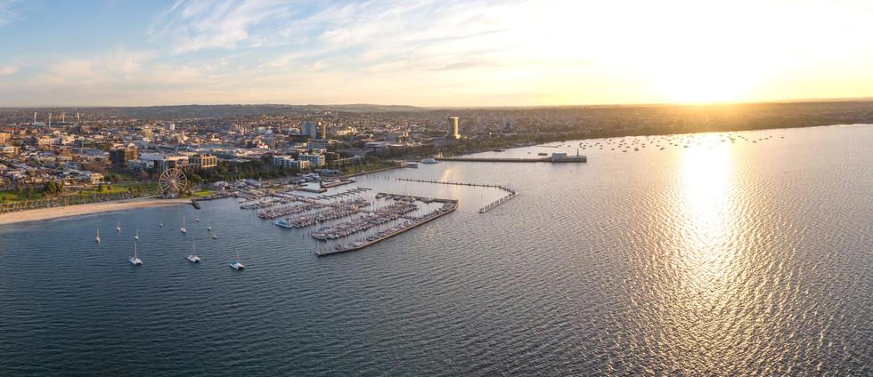 Geelong Waterfront 3