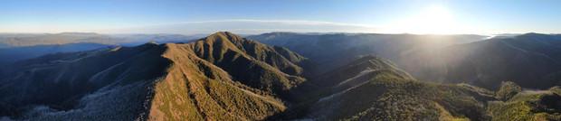 Mt feathertop 2