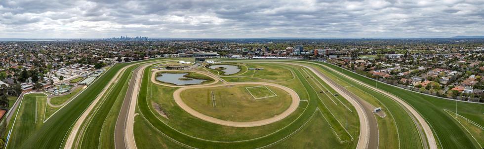 Caulfield Racecourse 1
