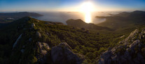 Wilsons Promontory - Mt Oberon 2