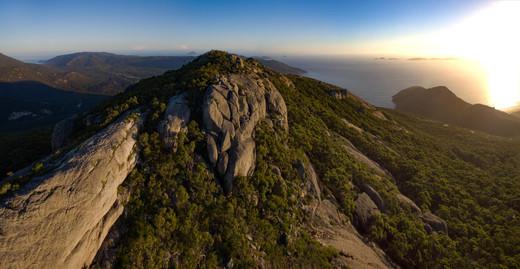 Wilsons Promontory - Mt Oberon 3