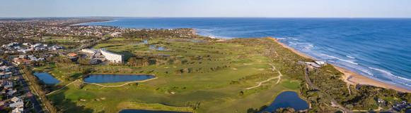 Torquay Golf Course 5