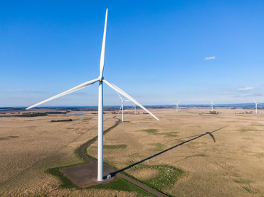 Colac Windfarm