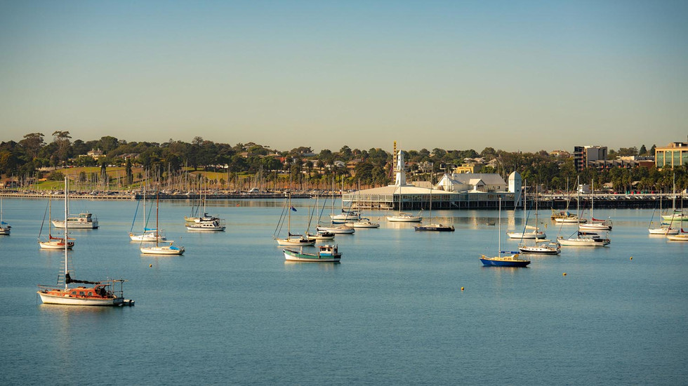 Corio Bay Boats 2