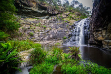 Sheoak Falls 1