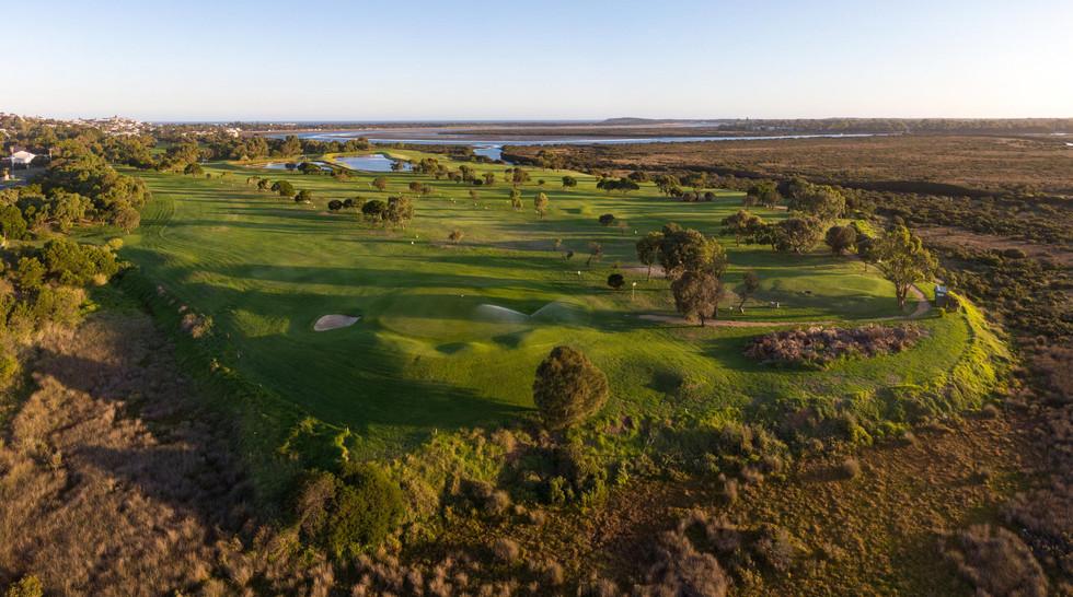 Ocean Grove Golf Course 1