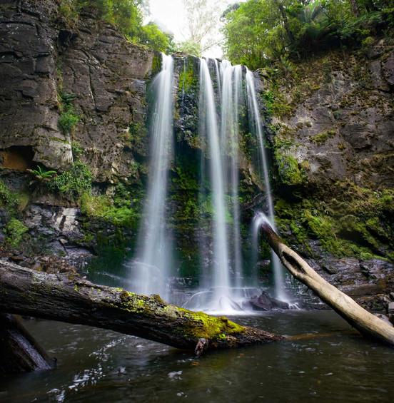 Hopetoun Falls 3
