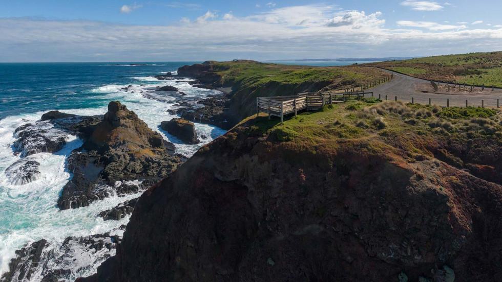 Phillip Island - The Nobbies 1