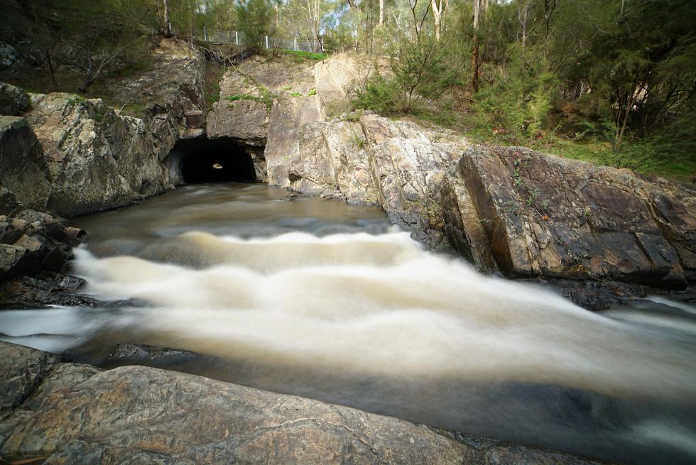 Pound Bend - Yarra River 2